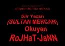 RoJHaT JaNN - İbrahim ORUÇ Şiir ANISINA Yazar:Sultan.Mercan [HQ]