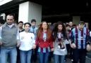 Sabiha Gökçen'de HORON Show ...!!!