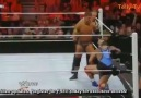 Santino Marella vs. Michael McGillycutty [6/6/11 WWE RAW] [HQ]