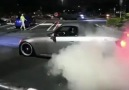 S2000 Burnout