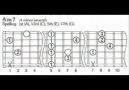 Selim IŞIK Gitar dersi 78 *DÜNYANIN BÜTÜN AKORLARI 1 [HQ]
