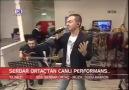 SERDAR ORTAÇ - ELİMLE (KRAL TV - CANLI)