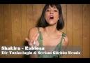 Shakira ft.Pitbull- Rabiosa(Efe Tuzlacioglu &Serkan Gürbüz R... [HQ]
