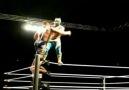 SIN CARA VS PRIMO WWE RAW HOUSE SHOW !!!