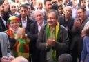 Sırrı Süreyya Önder Seçim Bürosu Açılışı