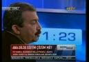 Sırrı Süreyya Önder // Son Söz Proğramı - Part 2 [HQ]