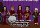South Park - 03x12 - Korn's Groovy Pirate Ghost Mystery - Part 2 [HQ]