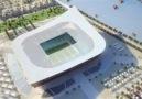 2022 Stadyum Tasarımları - Katar
