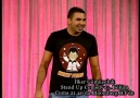 Stand Up Comedy 11. Bölüm / İlker Gümüşoluk [HQ]