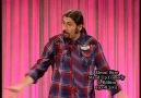 Stand Up Comedy 6.Bölüm / Mesut Süre [HQ]