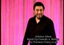 Stand Up Comedy 22 Temmuz Cuma / Anlatan Adam [HQ]