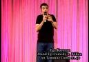 Stand Up Comedy 22 Temmuz Cuma / Ege Kayacan [HQ]