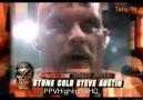 'Steve Austin' , 7 Mart'ta RAW'da Promo ! [07/03/2011] [HD]
