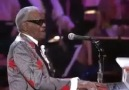 Stevie Wonder and Ray Charles-  Living For The City