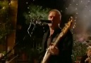 Sting - Englishman In Newyork