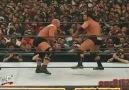 Stone Cold vs Scott Hall - WrestleMania 18 [HQ]