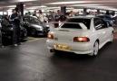 Subaru Flames..!