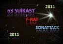 63Suikast & F-Rat & Sonattack - Kimse BiLmez HaLimi (Kürtçe)... [HQ]