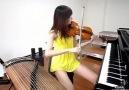 Süper Yetenek Shara Lin