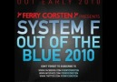 System F - Out Of The Blue 2010 (Tiësto Remix)