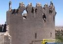 Tarihi Diyarbekir Surları