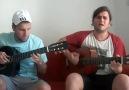 Terk-i Diyar Akustik Gitar Versiyon  [HQ]