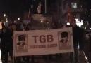 TGB 29 Ekim Kutlaması