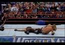 The Undertaker vs Edge - WrestleMania 24 [HQ]