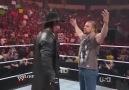 Triple H on The Undertaker - Suck İt [HQ]
