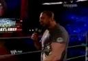 Triple H Opens Raw [21/03/2011]