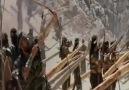 Truva - Savaş Sahnesi
