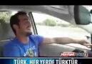 Türk Heryerde Türk'tür Aga :)
