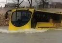 Türkiye'de Olsa Keşke Böyle Otobüs