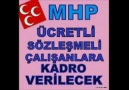 TÜRKİYE'NİN BİRLİĞİ İÇİN MHP... MHP Seçim Videosu