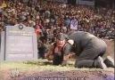 Undertaker vs Mr. Mcmahon-Buried Alive [Survivor Series 2003] [HQ]