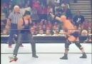 Undertaker vs. Stone Cold - Moment