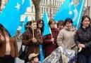 Vatan-Eastern Turkestan(Uyghur Turks)Doğu Türkistan Uygur T