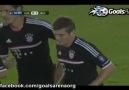 Villareal 0-2 Bayern | Şampiyonlar Ligi [HQ]
