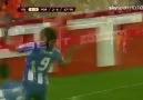 Villareal 1 - 2 FC Porto / Gol ; Falcao [HQ]