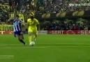 Villareal 3 - 2 FC Porto / Gol ; Rossi ( p ) [HQ]