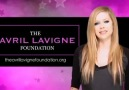 Why Did You Start The Avril Lavigne Foundation?