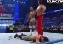 WWE Smackdown [03/06/2011] - Highlights [HD]