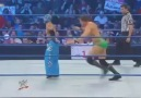 WWE-Smackdown Reymysterio VS Ted Dibiase [18/03/2011]