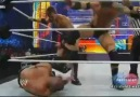 Wwe Summerslam 2010-Team Wwe Vs Team Nexus Elimination Tag Match