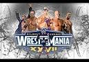 WWE WrestleMania 27 ' nin Muhteşem Müziği  3