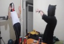 Yok böyle bir dans (!) sonuna dikkat xD [HQ]