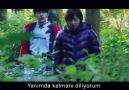 Yoon Jeong Ha - You Are My Everything With Turkish Subtitle [HQ]