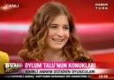 Zeynep Özkaya Oylum Taylu'nun Programında