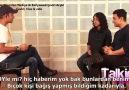 Aamir Khan & Ira Khan Röportajı Part 1