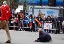 ABD'de Türk Bayrağı'nı Ermeniler'den Kurtaran Yiğit Genç